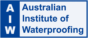 The Australian Institute of Waterproofing